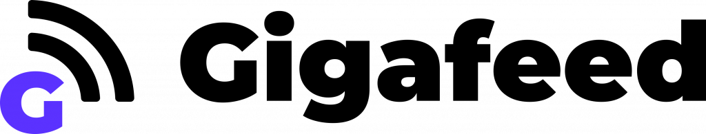 Gigafeed Logo